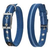 Oscar & Hooch Dog Collar Royal Blue
