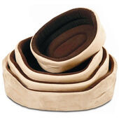 Cosipet Oval Chelsea Superbed - Tan