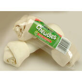 """Fold Hill Chewdles Superknot 6"""" Natural 5 Pack"""