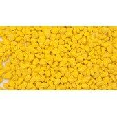 Unipac Aqua Fish Gravel Yellow- 25kg