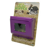 Super Pet Hay & Salad Hopper
