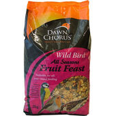 Dawn Chorus Wild Bird All Seasons Fruit Feast 2kg