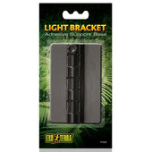 Exo Terra Light Bracket Adhesive Support Base