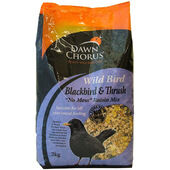 Dawn Chorus Premium Wild Bird Ground & Table Mix 2kg