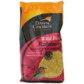 Dawn Chorus Robin & Songbird Hi Energy Mix 2kg