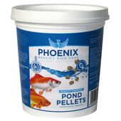 12 x Phoenix Pond Pellet 6mm 400g