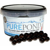 Rosewood Evolution Aqua Pure Pond 500ml