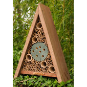Wildlife World Wooden Insect Home