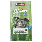 Beaphar Nature Rabbit Food 1.25kg