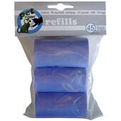 United Pets Spare Refill Bags For Min