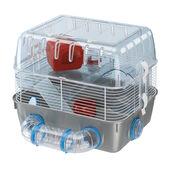 Ferplast Combi 1 Fun Mouse/dwarf Hamster Cage 40.5x29.5x32.5cm