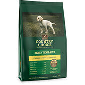Gelert Country Choice Maintenance Puppy Dry Working Dog Food - 12kg