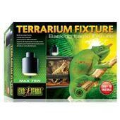 Exo Terra Basking Lamp Terrarium Fixture