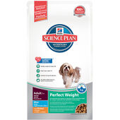 Hill's Science Plan Canine Perfect Weight Mini Adult
