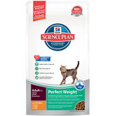 Hill's Science Plan Feline Perfect Weight Adult