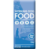 Vital Pet Products Working Dog Food - Standard 15kg