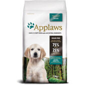 Applaws Small & Medium Breed 75/25 Chicken Puppy Food - 7.5kg