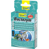 Tetra Bactozym Caps 10