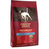 Gelert Country Choice Performance White Fish & Rice Dry Working Dog Food