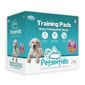 Petsentials Puppy Dog Training Pads 105 Pack