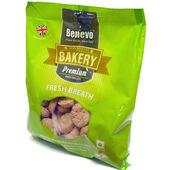 12 x Benevo Fresh Breath Dog Biscuits 250g
