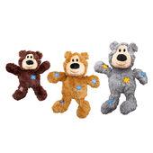 Kong Wildknots Bears Extra Small