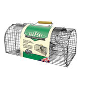 STV International Self Set Multi Catch Rat Trap