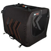 RAC Black Car Pet Carrier