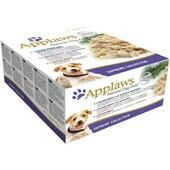 32 x Applaws Dog Tin Supreme Selection Multi Pack 156g