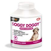 VetIQ Soggy Doggy 90 Tablets