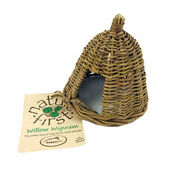 HappyPet Natures First Willow Wigwam