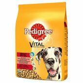 Pedigree Dry Vital Protection Large Dog Beef & Veg