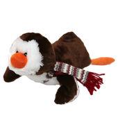 3 x Jolly Doggy Daphne Duck 32cm (12.5