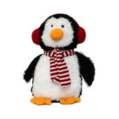 3 x Jolly Doggy Peter Penguin 30cm (12