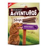 6 x Adventuros Strips 90g