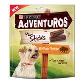 6 x Adventuros Mini Sticks 90g