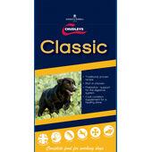 3 x 2.5kg Chudleys Classic Adult Working Dog Food