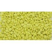Unipac Fluoro Gravel Yellow 25kg