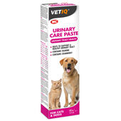 VetIQ Cat Urinary Tract Care Paste 100g