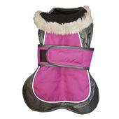 Go Walk Waterproof Thermal Coat Purple