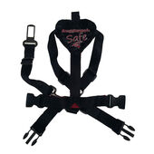 Snuggle Puppy Safe And Sound Harness