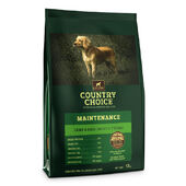 Gelert Country Choice Maintenance Lamb & Rice 2kg