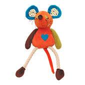 3 x Mister Twister Millie Mouse 33cm