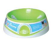 Rosewood Innovative Oral Health Bowl Green Small 18cm
