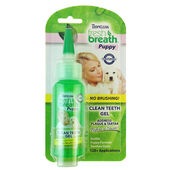 Tropiclean Puppy Clean Teeth Gel Kit 59ml