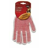 Mikki Cotton Grooming Glove