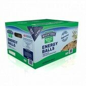 Bucktons Energy Fatballs 150 Pack