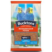 Bucktons Budgerigar Food 20kg