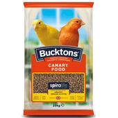 Bucktons Canary Food 20kg