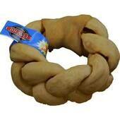 8 x Lennox Bravo Ring Donut Smoked Bacon 6-7
